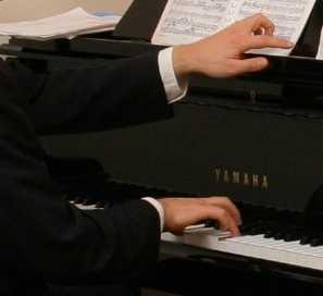 Lekcje muzyki - Fortepian