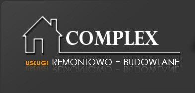 COMPLEX - remonty mieszkań, pow. biur