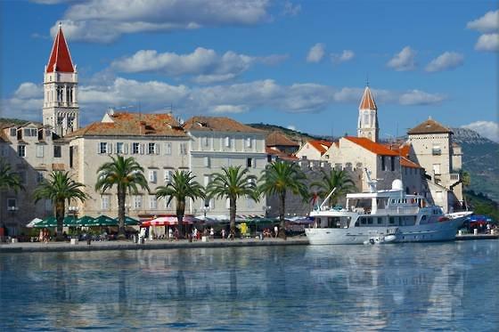 Chorwacja Travel Trogir