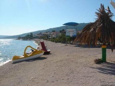 Travel Suncokret Trogir CHORWACJA